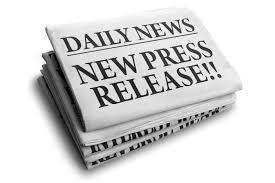 Press Release Image #1