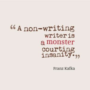 nonwritingwriter