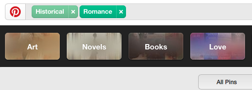 2 Historical Romance Pinterest Search