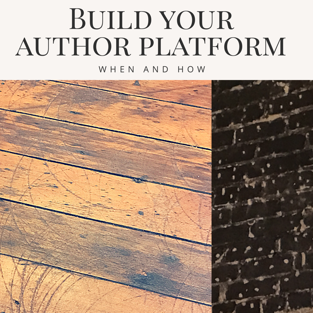 buildauthorplatform