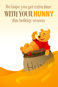 Holiday-Cards-Winnie-the-Pooh